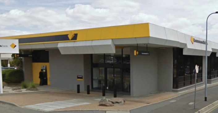 Pipe Relining Commonwealth Bank Case Study