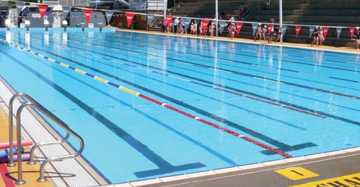 Pipe Relining Swimming Pool Case Study
